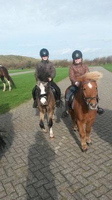 Ponyclub de Wâldruters