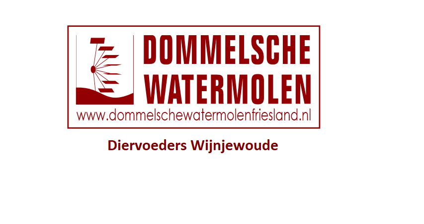Team dier is sponsor van de Wâldruters